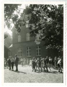 Evangelische Volksschule Nachrodt