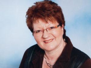 Schulsozialarbeiterin Frau-Kreinberg
